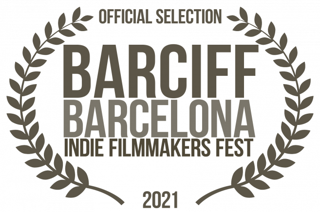 gallery/BARCIFF • Laurels • Official Selection 2021
