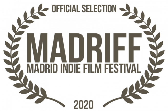 gallery/madriff • laurels • official selection 2020