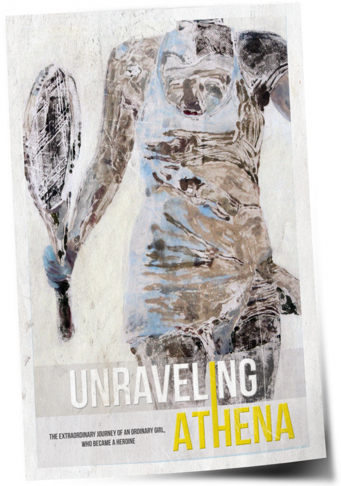 gallery/m196 • unraveling athena