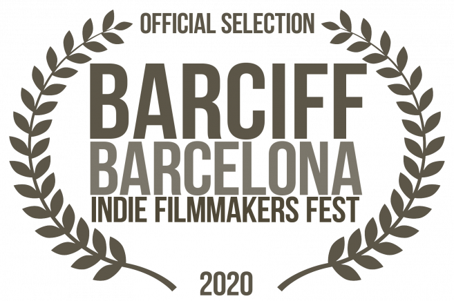 gallery/barciff • laurels • official selection