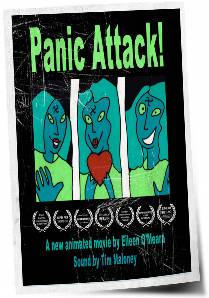 gallery/m196 • panic attack!