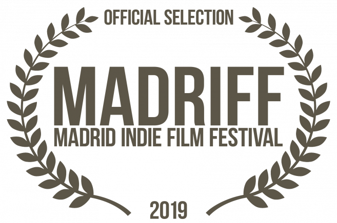 gallery/madriff • laurels • official selection